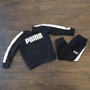 2for$20 Mix and Match. Puma Sweat Suit.